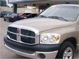 2007 Dodge Ram 1500 Used Cars oklahoma city, bethany, warr a
