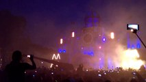 Hardwell at MainStage - opening | Mysteryland 2014