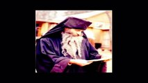 The Orthodox Worldview sermon by Blessed Hieromonk Seraphim Rose of Platina