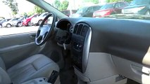 2005 Chrysler Town & Country Rockford, DeKalb, North Aurora, Sycamore, Rochelle, IL 15P7-9A