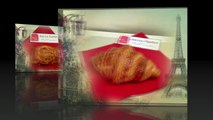 Hermosa Beach Bakery French Pastry Shop Jean-Luc Papillon French Croissanterie