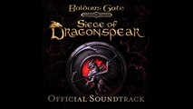 03 The Hero of Baldur's Gate - Baldur's Gate: Siege of Dragonspear OST