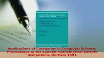 PDF Download Conceptual Mathematics A First Introduction to