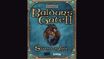 The Romance II - Baldurs Gate 2: Shadows of Amn OST (HQ)