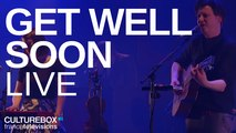 Get Well Soon (full concert) - Live @ La Gaîté Lyrique