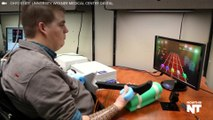 This Chip Helps a Paralyzed Man Move His Hand