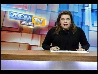 ZOOM TV JORNAL - 26-05-11