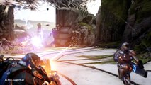 Paragon: Gameplay - PlayStation Experience 2015