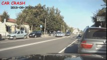 New Terrible Road Rage, Car Crashes and accidents Compilation April 2016 12.04 (2)