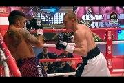 Eduard Troyanovsky vs Cesar Rene Cuenca II (08-04-2016)