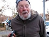 Pete Seeger - Full interview from April 5, 2013 at the Beacon Sloop Club