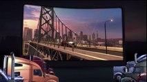 American Truck Simulator - E3 PC Gaming Show 2015