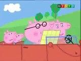 Peppa Pig ITA Il castello ventoso La cugina Chloé