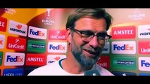 Jurgen Klopp Post Match Interview - 'Don't Ask Me This Shit' - Liverpool 4-3 Dortmund (Agg 5-4) -