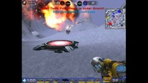 Unreal Tournament 2004 Onslaught Gameplay 2
