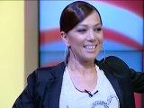 Jadranka Barjaktarovic - Dupla s cemerom (BN)