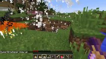 PopularMMOs Minecraft: LUCKY WEAPONS! (LUCKY SWORD & BOW ATTACKS!) Lucky Block Mod Showcase