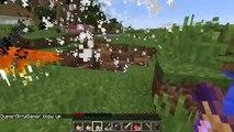 PopularMMOs Minecraft: LUCKY WEAPONS! (LUCKY SWORD & BOW ATTACKS!) Lucky Block Mod Showcase