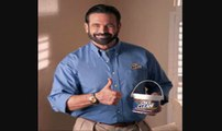 Billy Mays is Breaking Your Back