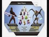 Star Wars: The Clone Wars Lightsaber Duels Walkthrough- (EG-5 JHD vs General Grievous)