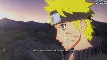 Sora Vs Su Padre Batalla Completa Naruto Shippuden En Espanol Latino