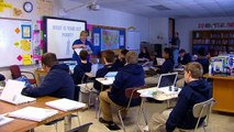 Road Trip Nation visits White Plains Academy in Algood Tn.