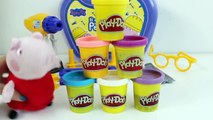 Peppa Pig Tools Set Peppa Pig Toys Episodes Peppa Pig Videos Recopilatorio Juguetes de Peppa Pig