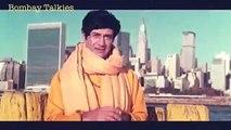 Swami meets a American-Swami Dada (1982)