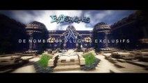 Trailer - EvilSwords - Serveur Minecraft OP Prison [FR]