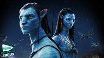 Avatar Getting Four Sequels, Director James Cameron Announces