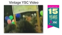 YSC Vintage Video: ABC's Stacy Sager interviews Joy Simha & Lisa J Frank