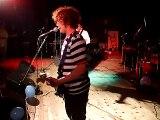 distorti - margherita live @ auditorium zanon - pagella rock