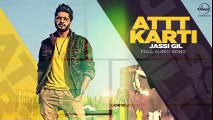 Panjeeban Audio Song Jassi Gill Latest Punjabi Song 2018 fun