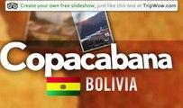 """Lake Titikaka - Isla del Sol"" Christianfeu's photos around Copacabana, Bolivia (travel pics)"