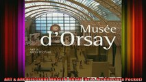 Read  ART  ARCHITECTURE MUSEE D ORSAY Ort  Architecture Pocket  Full EBook