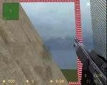Counter Strike-Source Pwnage