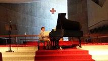 Hayden 2015 Piano Recital