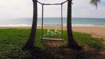 Baba Beach Club Phuket GoPro HERO3+  Drone