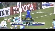 Copa Libertadores: Deportivo Cali vs Bolivar 1-1 Goles, 14-04-2016 HD