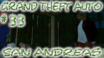 Grand Theft Auto: San Andreas # 33 ➤ Hello San Fierro!