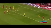 Dejan Lovren Incredible Goal - Liverpool vs Borussia Dortmund 4-3 (2016)