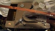 Masco Sound Reel- Reel to Reel Recording Test