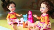 FROZEN Secret ATTIC Disney Frozen Anna Kristoff & Family Parody PLAY-DOH AllToyCollector