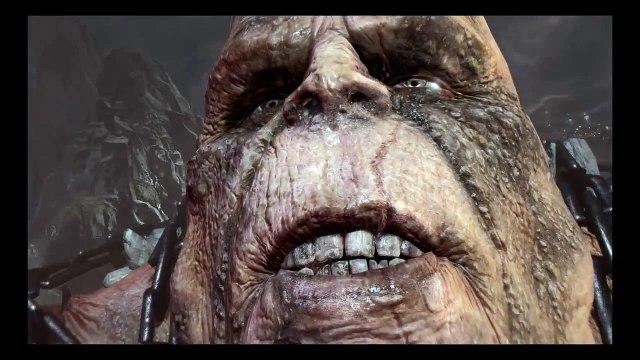 God of War® III Remastered_death of cronos pt 1