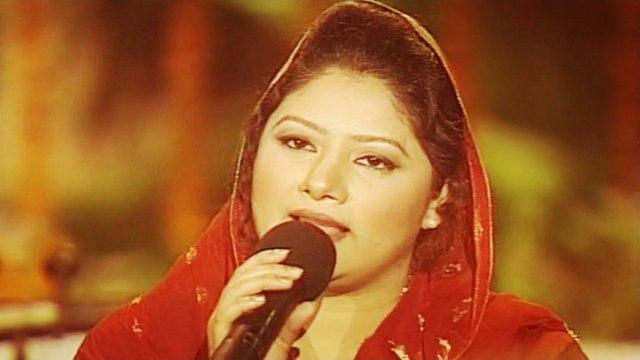 Hina Nasarullah - Mera Chalda Naen