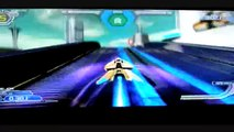 Tutorial WipeOut HD flatland flyer/aviador de las llanura