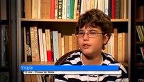 Cest ma vie - Enfants précoces : Au coeur dune école pas comme les autres
