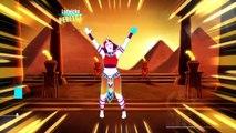 Walk Like An Egyptian - The Bangles - Just Dance