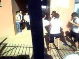 BRIGA! Escola aureliano /igor x maranhao PARTE 2