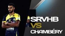 Teaser SRVHB/Chambéry
